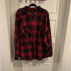 Torrid Plaid Shirt, 5